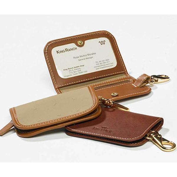 Leather License Holder