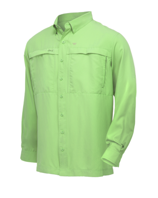 Men's GameGuard Microfiber Shirt