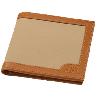 Hipster Wallet - Canvas