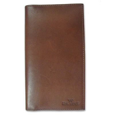 Chaparral Latigo Checkbook Wallet