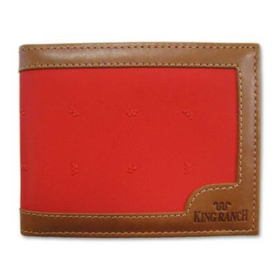 Orange One Plus Wallet