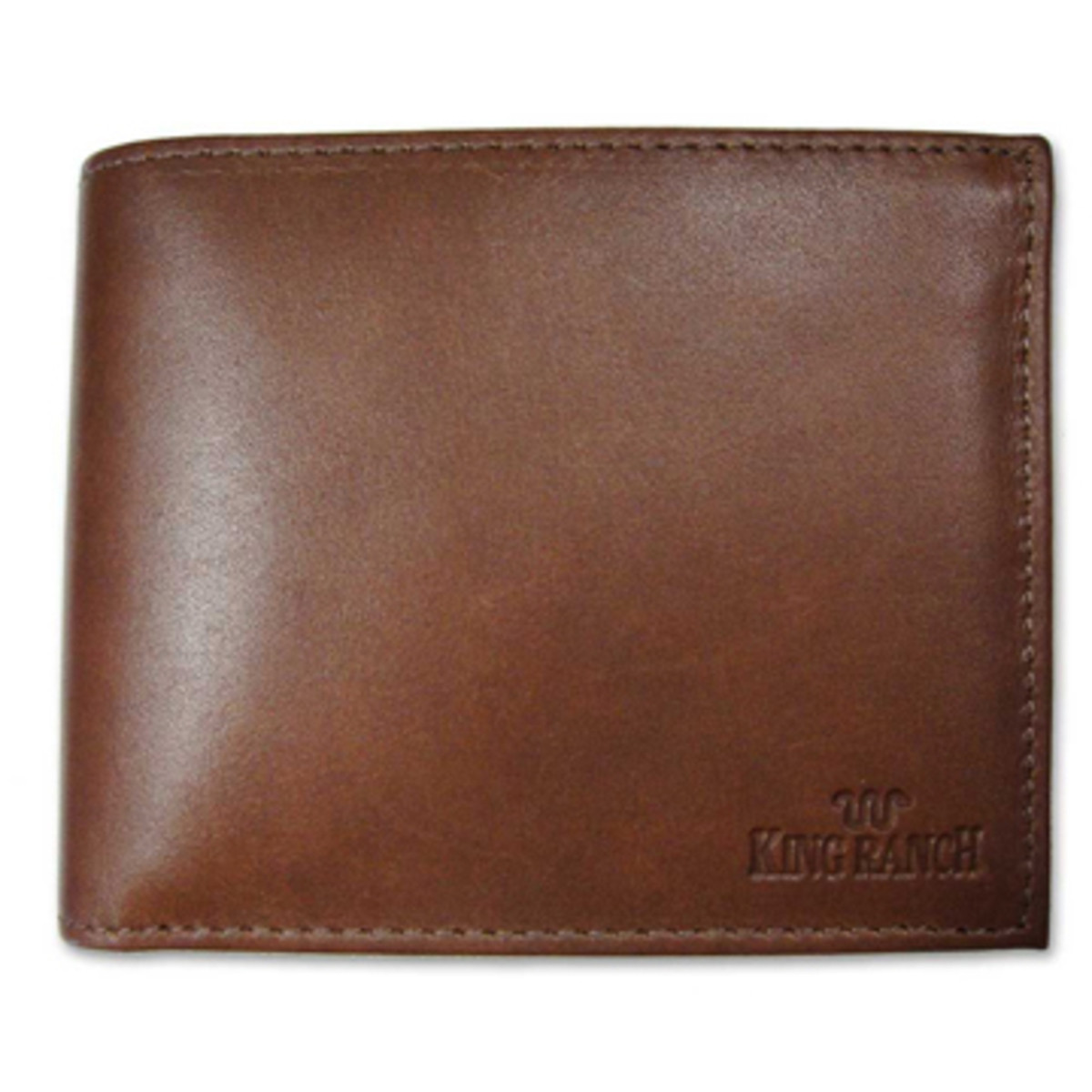 LEATHER ONE-PLUS WALLET