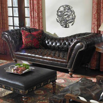 Recamier Sofa