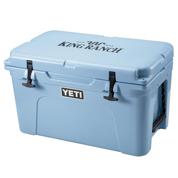 Blue Yeti Tundra 45