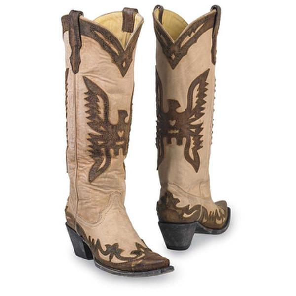Tall Eagle Boot