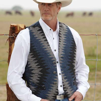 Tombstone Vest