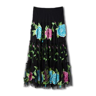 Rose Vine Skirt