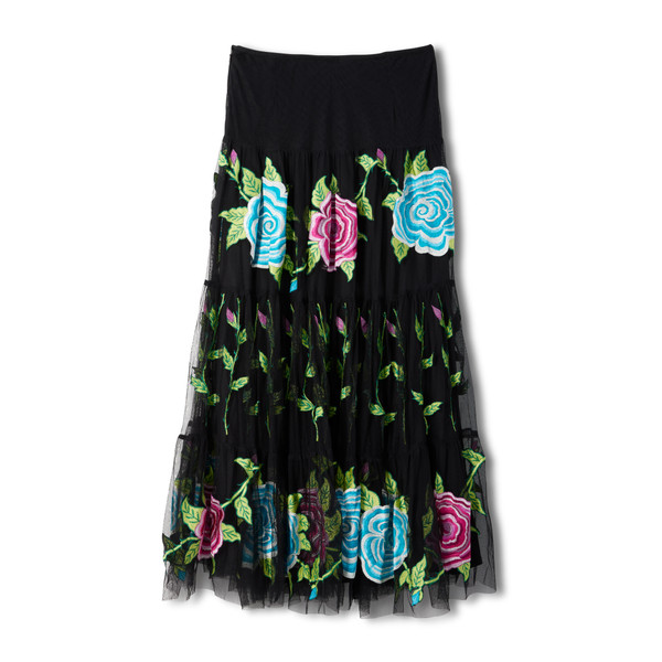Rose Vine Skirt