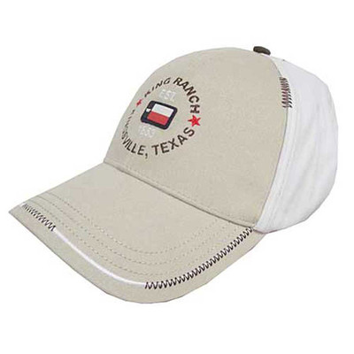Texas Flag Stretch Fit Cap
