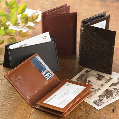 King Ranch Card Case