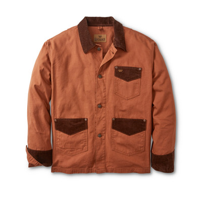 Men's Brush Jacket