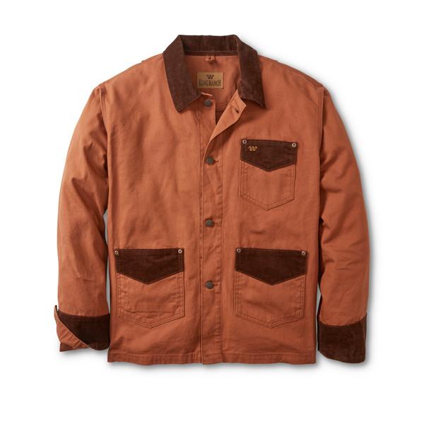 Kineno Jacket