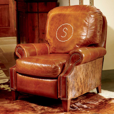 Personalized Recliner