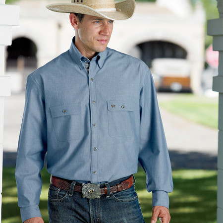 Chambray Ranger Shirt