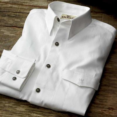 Herringbone Twill Colt Shirt