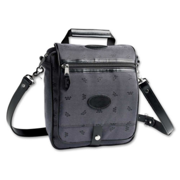 Platinum Courier Bag