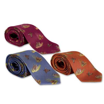 Quail Tie