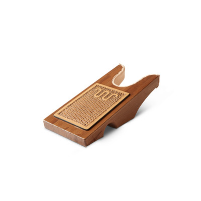 Leather Bootjack