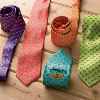 Quail Neck Tie