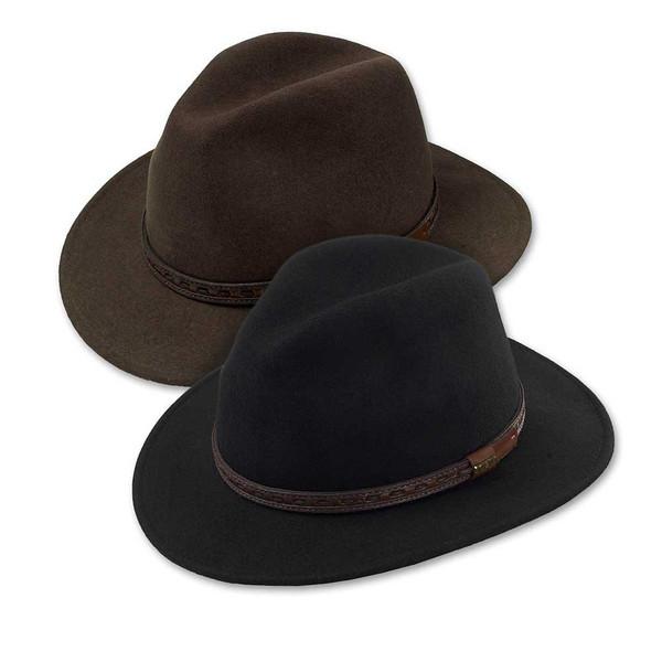 Safari Crushable Hat