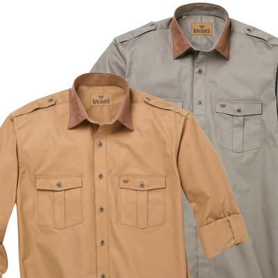 Trail Ride Shirt