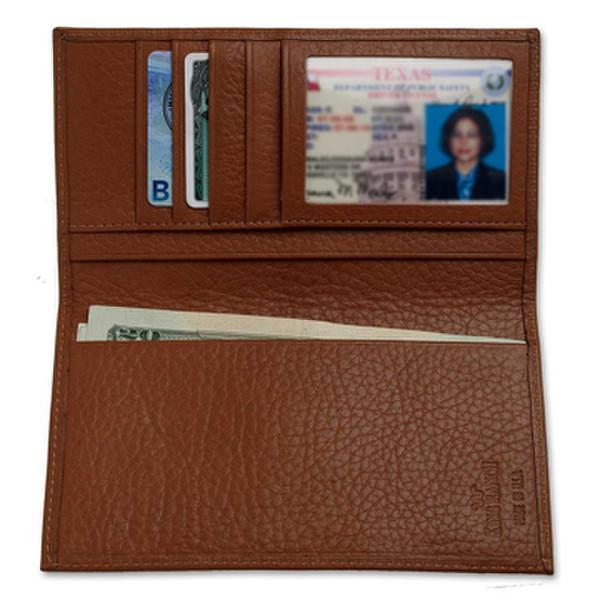 Running W® Checkbook Wallet