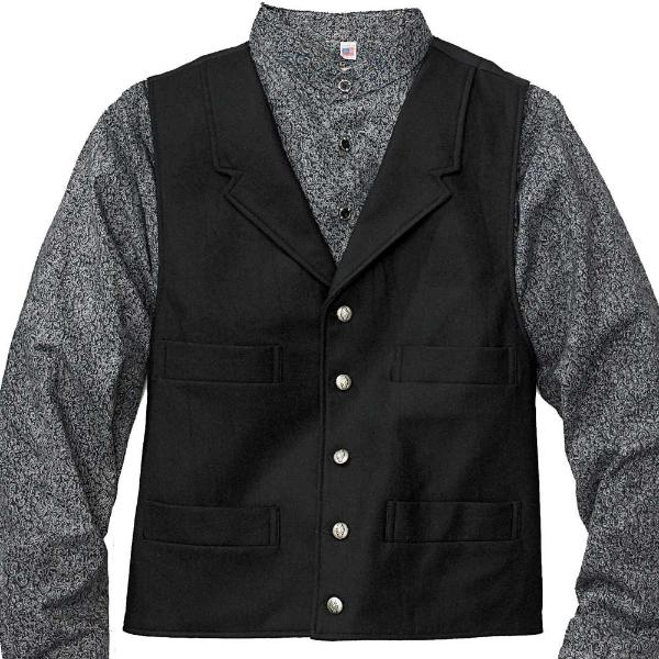 Caballero Vest