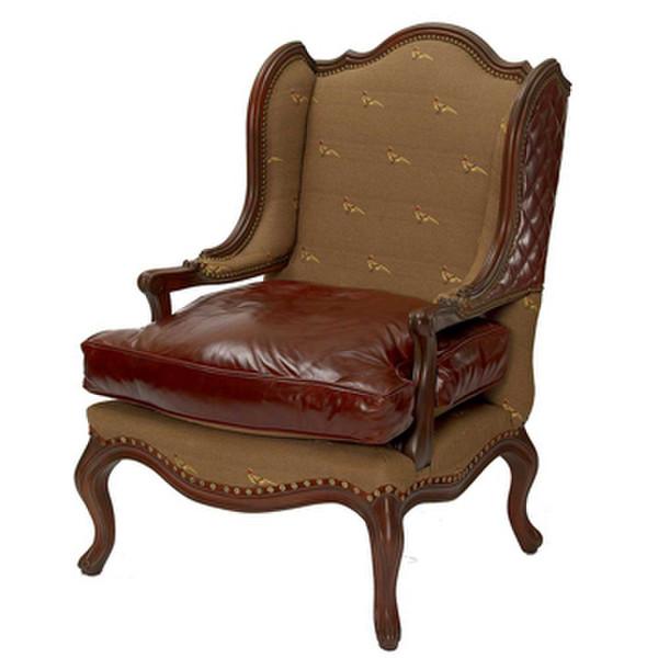 Pheasant Arm Chair
