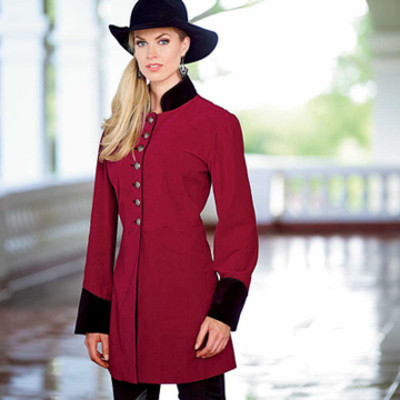 Tyrolean Jacket