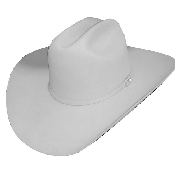 El Kineno Felt Hat Silverbelly