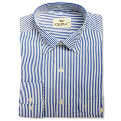 King Ranch Remington Oxford Shirt