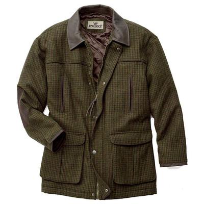 Explorer Coat