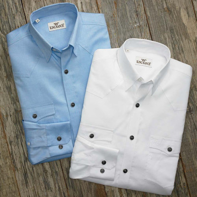 Santa Cruz Pinpoint Shirt