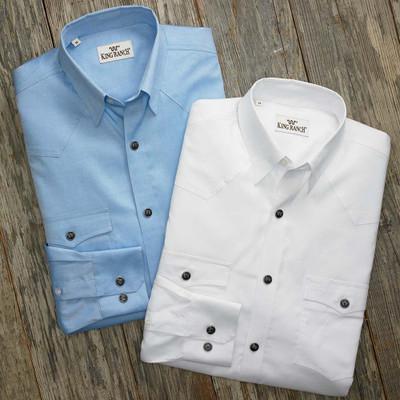 Santa Cruz Pinpoint Shirt