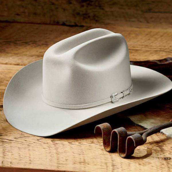 Patron Felt Hat