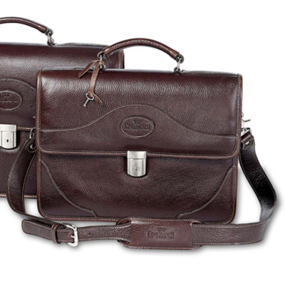 King Ranch Briefcase