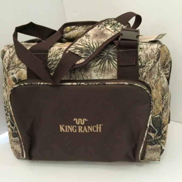 Game Guard Camo Cooler