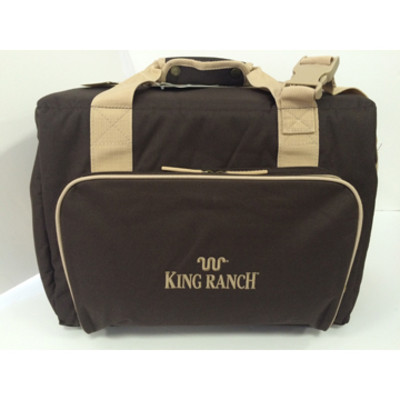 Leather Shooting Bags & Accessories