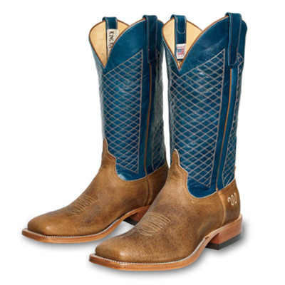 American Bison Boot