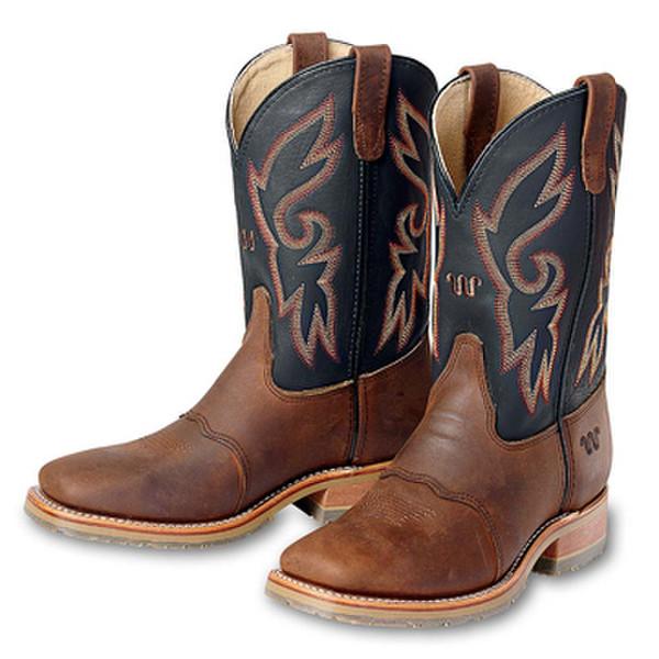 Malaga Black Boots