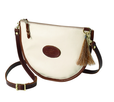 Texas Half Moon Bag