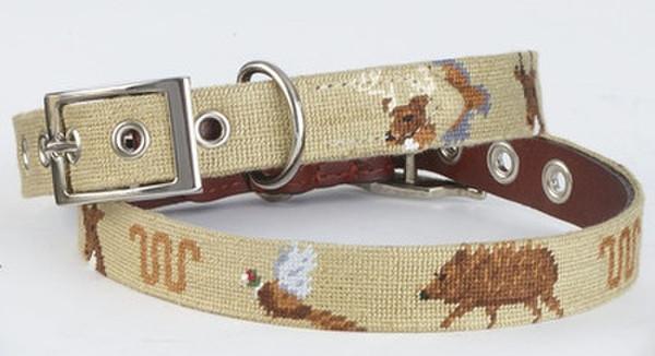 Wildlife Dog Collar