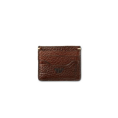 Leather Slim Card Case