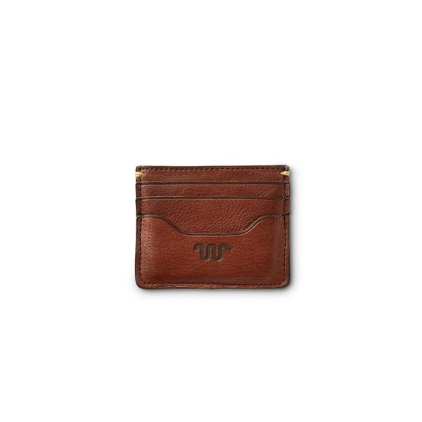 Leather Slim Card Case