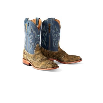 b7bef3d75007f Men s Cowboy Boots - King Ranch Saddle Shop
