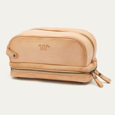 506c3bad860a LEATHER KING RANCH SHAVE CASE