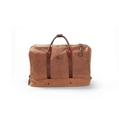 d848a6dfb0ec Leather Luggage   Leather Duffle Bags - King Ranch Saddle Shop