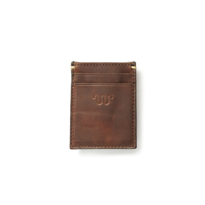 18bbe6099ce12c Leather Wallets & Money Clips - King Ranch Saddle Shop