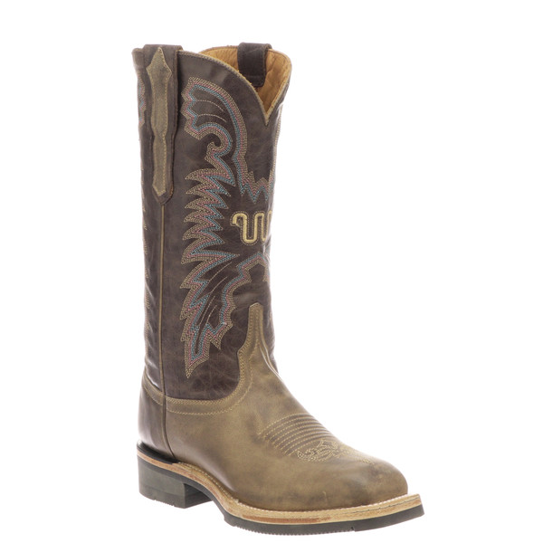 KING RANCH WOMEN'S COWGIRL BOOTS