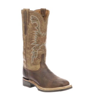 cb92ae2413a WOMEN'S KING RANCH BARN BOOT-W TOE